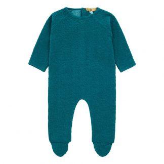 6f9e3bf47 Tino Rabbit T-Shirt Blue Blue Gold Fashion Baby