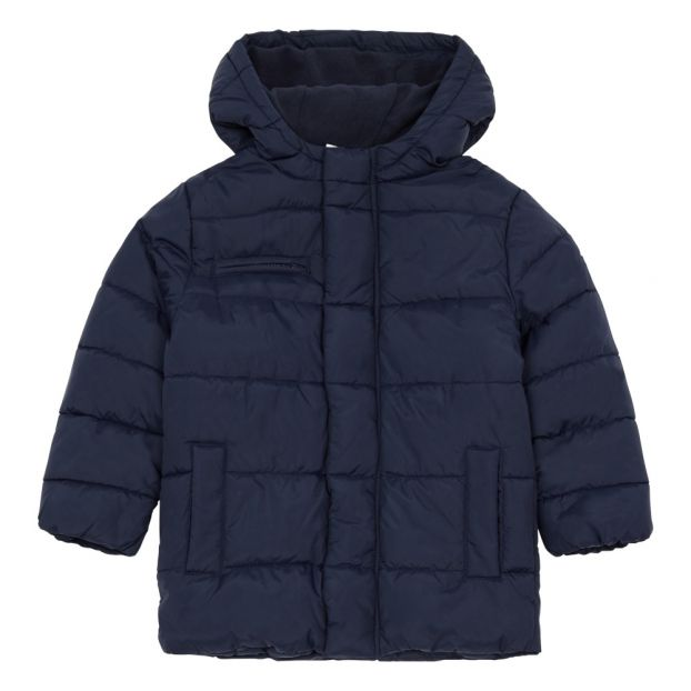 Sweaters Sweater 4 Years Petit Bateau Foin Fleece Boys Blue