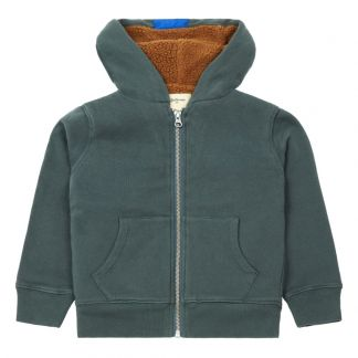 Capuche Product Bellerose Bisty Sweat Fourré FaXaqEg
