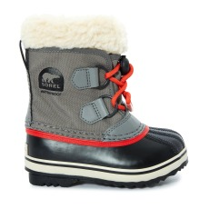 product-Sorel Yoot Pac Fur Lined Boots
