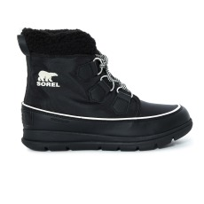 product-Sorel Carnival Explorer Fur Lined Boots