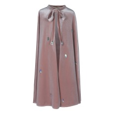product-Numero 74 Cape Ingrid en velours