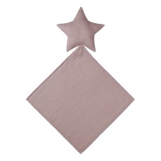 product-Numero 74 Organic Cotton Star Comforter