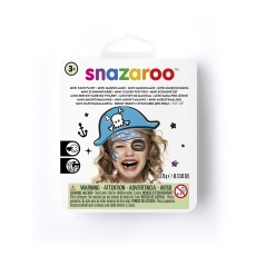 product-Snazaroo Face Painting Kit - Pirate