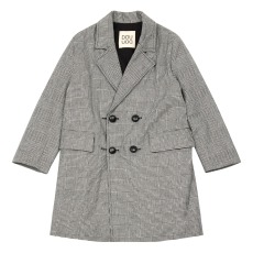product-Douuod Glen Plaid Coat