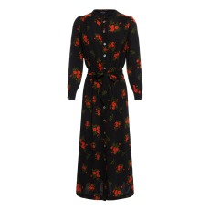 product-Soeur Cristina Buttoned Floral Dress