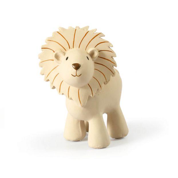 Rassel Löwe aus Naturkautschuk