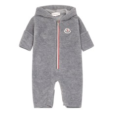 product-Moncler Pagliaccetto Romper