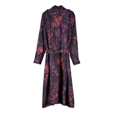 product-Valentine Gauthier Vivienne Printed Dress