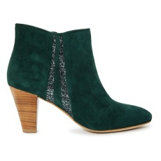 product-Petite Mendigote Huette Leather Boots