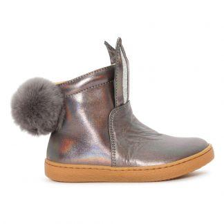 4ede06efef2 Ocra Pompoms Boots-listing
