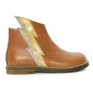 ebc8c389873 Ocra Lighting Leather Boots -listing