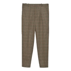 product-Soeur Adele Checkered Trousers