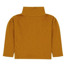 product-Ketiketa Doushka Organic Cotton Turtleneck