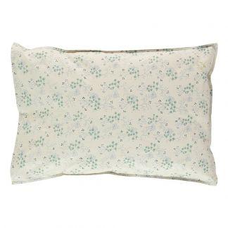 Cotton muslin pillowcase Ecru garbo