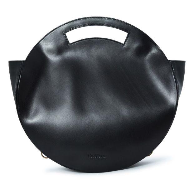 db7cd3e3cdf1 Clari Vegan Leather Bag Black Vereverto Fashion Adult