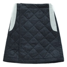 product-EAST END HIGHLANDERS Quilted Skirt
