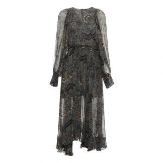 59b06503748b Laurence Bras Pavement Maxi Dress -listing