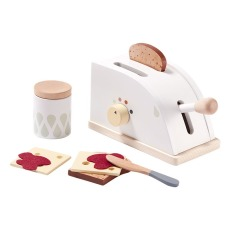product-Kid's Concept Toaster Set