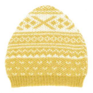 3c9e8e3990b Le Petit Lucas du Tertre Hannah Jacquard Hat -listing