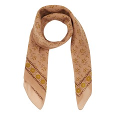 product-Soeur Classic Floral Scarf