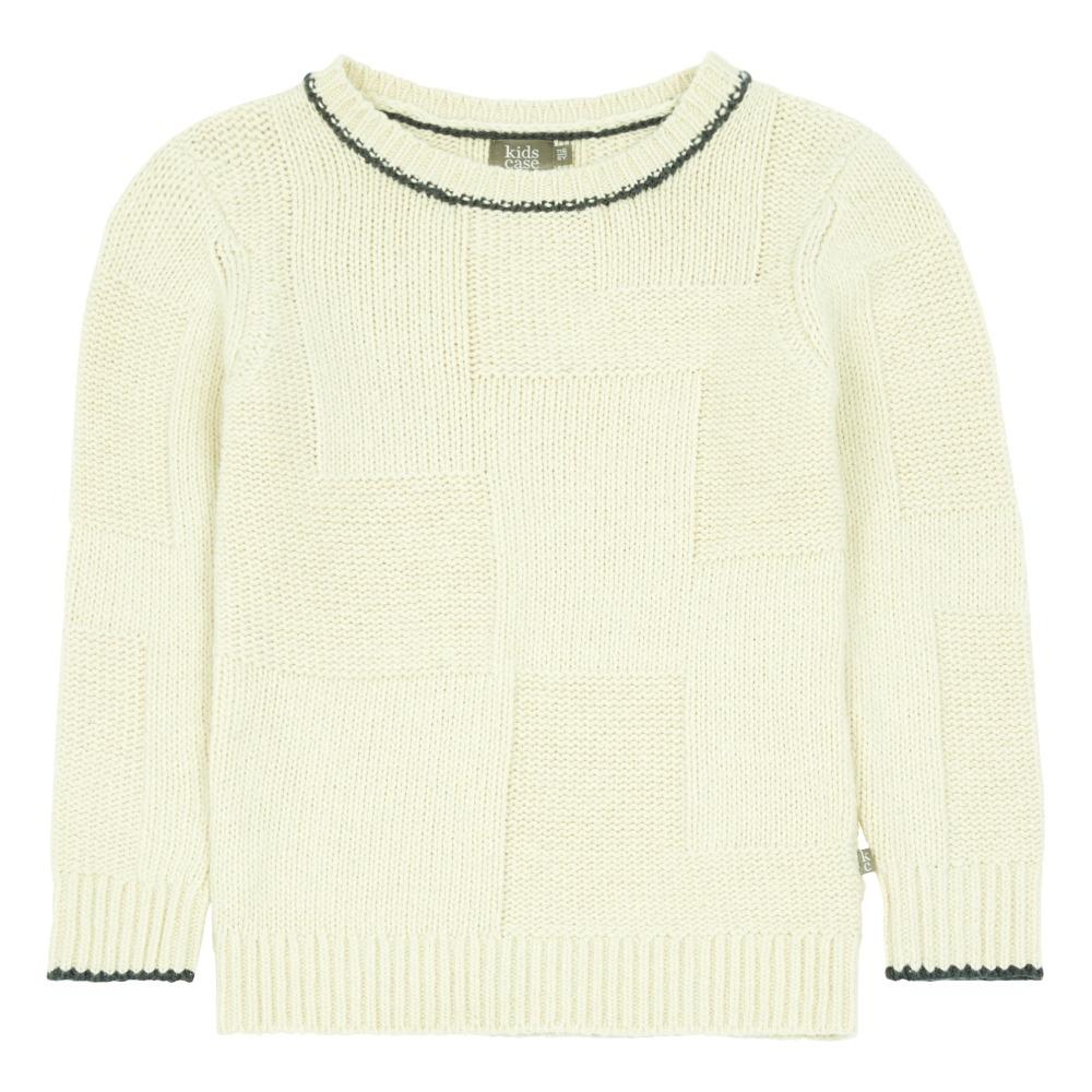 Moda Bambino Kidscase Pullover Jules Ecru QdBCoeWrx