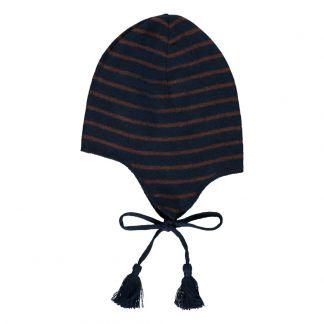 Peruvian NY Hat Navy blue New Era Fashion Children 1c0c92e6d215