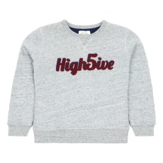 product-Hartford Sweat Floqué High Five