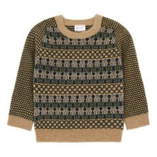 product-Morley Igloo Alpaga and Merino Wool Jumper