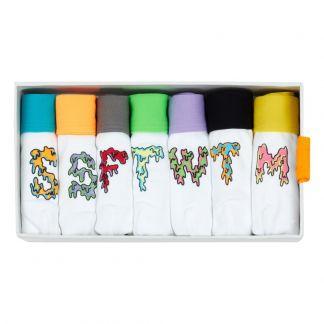 3557ecd426 Stella McCartney Kids 7 Boxershorts für Wochentage Bio-Baumwolle  Arthur-product