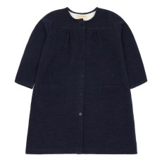 product-Lab - La Petite Collection Buttoned Dress