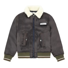 product-Hundred Pieces Top Gun Bomber Jacket