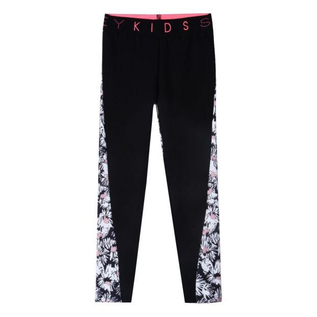Tula Leggings Sportswear Black Stella Mccartney Kids Fashion This is a video reviewing p'tula leggings and sports bra. smallable