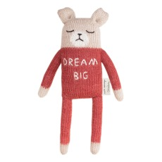 product-Main Sauvage Doudou ours Dream Big Main Sauvage X Smallable