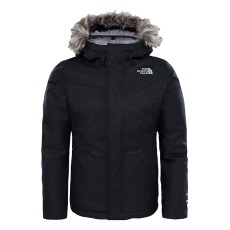 product-The North Face Greenland Parka with Removable Hoodie