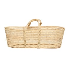 product-Numero 74 Moses Basket with Mattress
