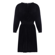 product-Soeur Velvet Dress Electra