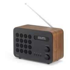 product-Vitra Eams Radio - Charles & Ray Eames, 1946 - Limited Edition