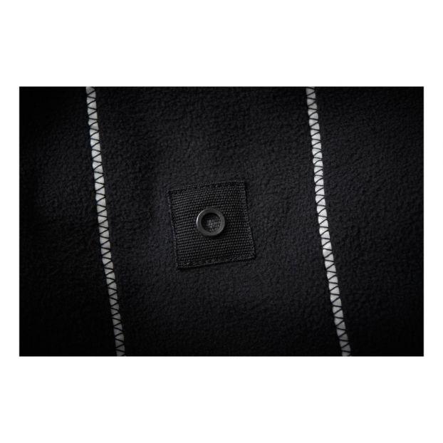 a2030a021d4 Cape pour Porte-bébé Noir BabyBjörn Design Bébé