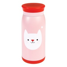 product-Rex Cookie the Cat Vacuum  Flask 350ml