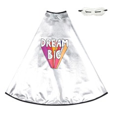 product-Great Pretenders Dream Big Cape and Mask - Great Pretenders X Smallable