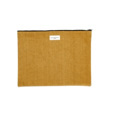 product-Rive Droite Barbette Organic Cotton Purse