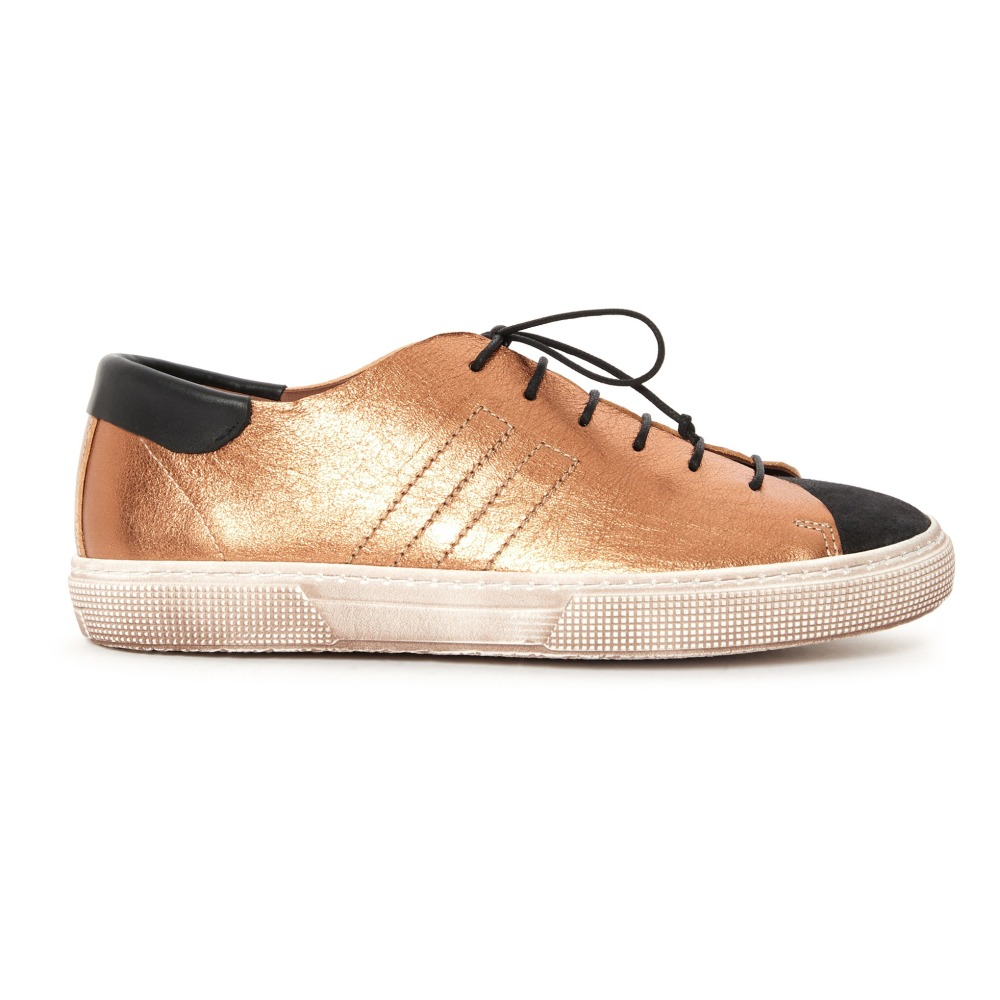 Pp I New Collection D Island Shoes Slip On Mocasine Casual Brown