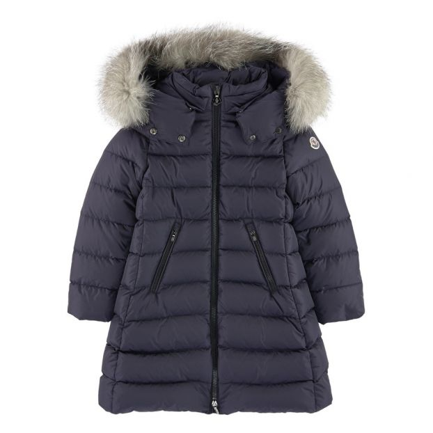 253446e84 Abelle Down Jacket Black