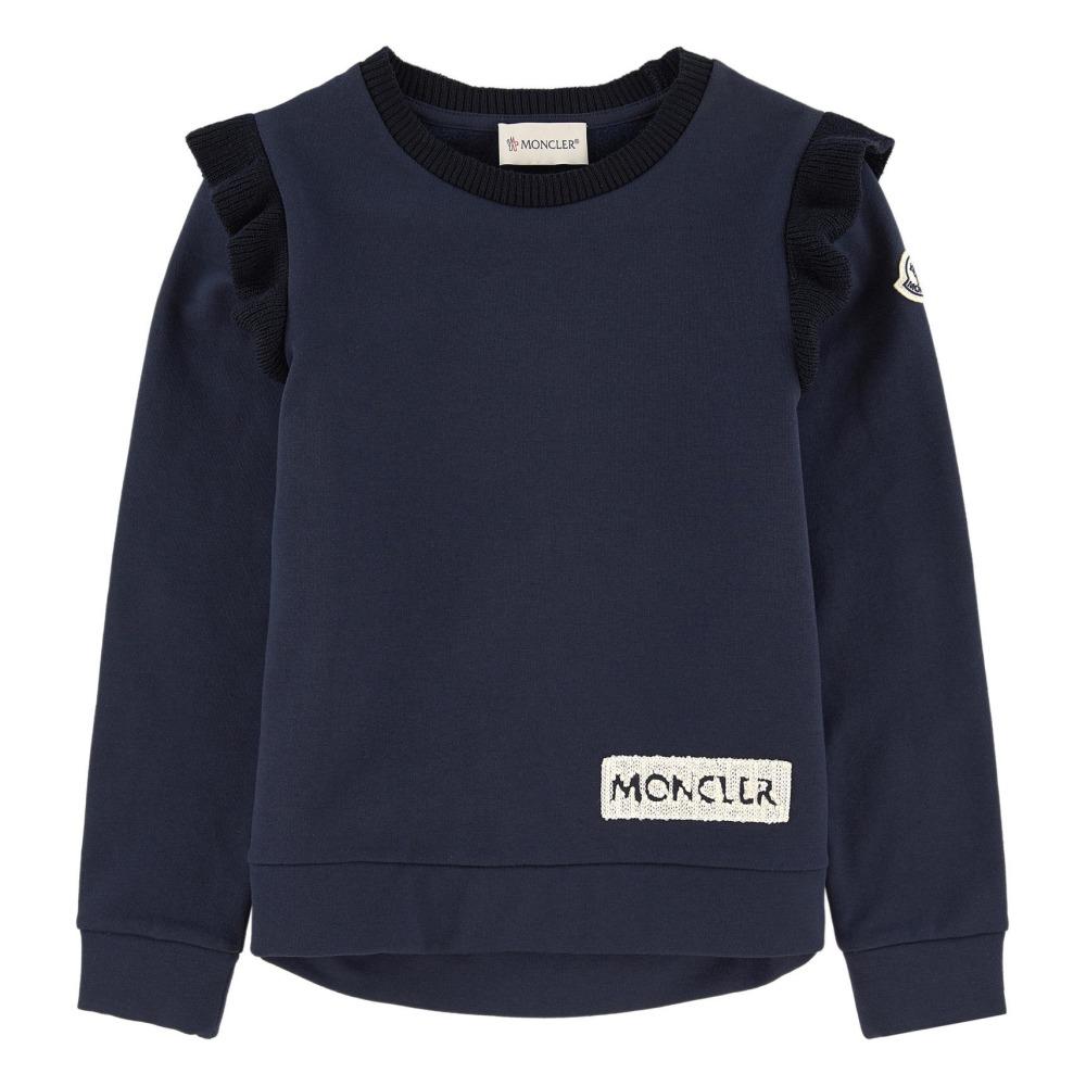 Perfekt: Sweatshirt Maglia Hit