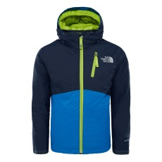 product-The North Face Snowquest Plus Ski Jacket