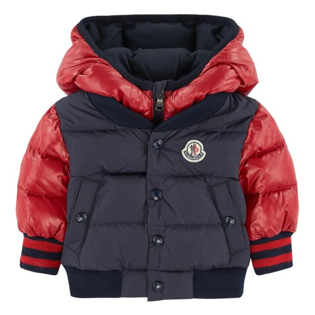 3f94a97c6 Monieux Down Jacket Red