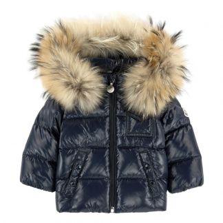 210fd4c29 Maglia Jacket Blue Moncler Fashion Baby