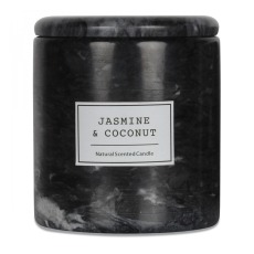 product-Smallable Home Jasmine and Coconut Scented Candle