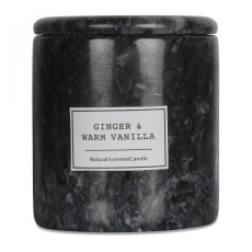 product-Smallable Home Ginger and Vanilla Scented Candle
